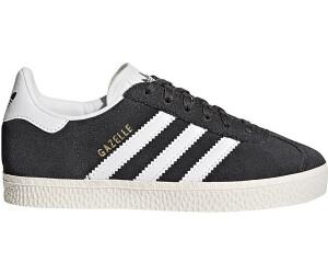 bee4afcb7cd65 Adidas Gazelle Kids solid grey white gold metallic a € 34