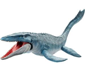 Feel Meilleur Au Real Mosasaurus Prix World Jurassic Sur Mattel Lj3R4qc5A