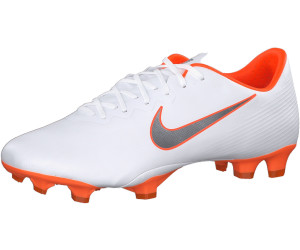reputable site 51063 20709 Nike Mercurial Vapor XII Pro FG (AH7382-107)