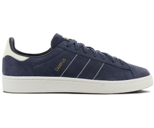 Adidas Campus trace blue/chalk white/gold metallic ab 61,99 ...
