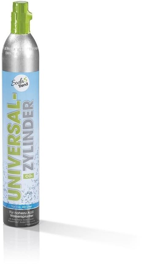 Soda Trend CO2-Zylinder 60l (1 Stk.)