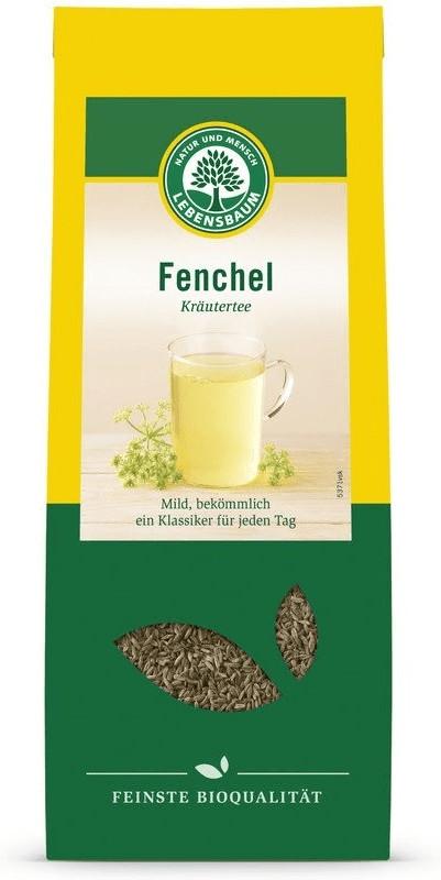 Lebensbaum Fenchel-Tee bio (150g)
