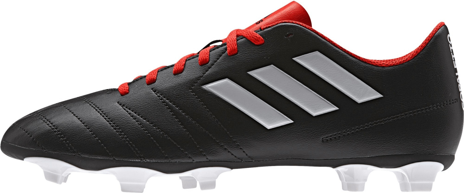 more photos 94f4b 9e134 Adidas Copaletto FxG Men BB0672 Core black Ftwr white solar red
