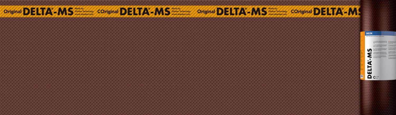Dörken Delta-MS 20 x 1m