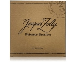 Jacques Zolty St. Barth Collection Private Session Eau de