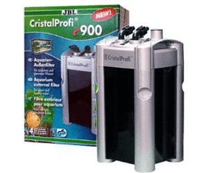 Aquarium Außenfilter JBL Cristal Profi e1502