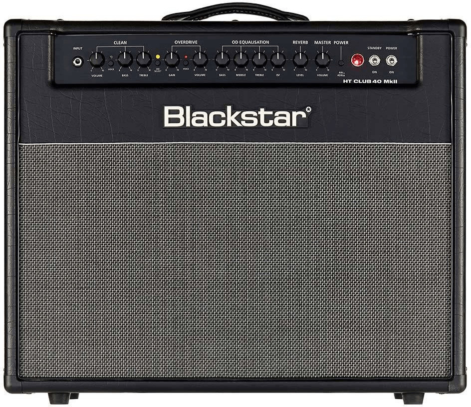 Image of Blackstar HT Club 40 MkII