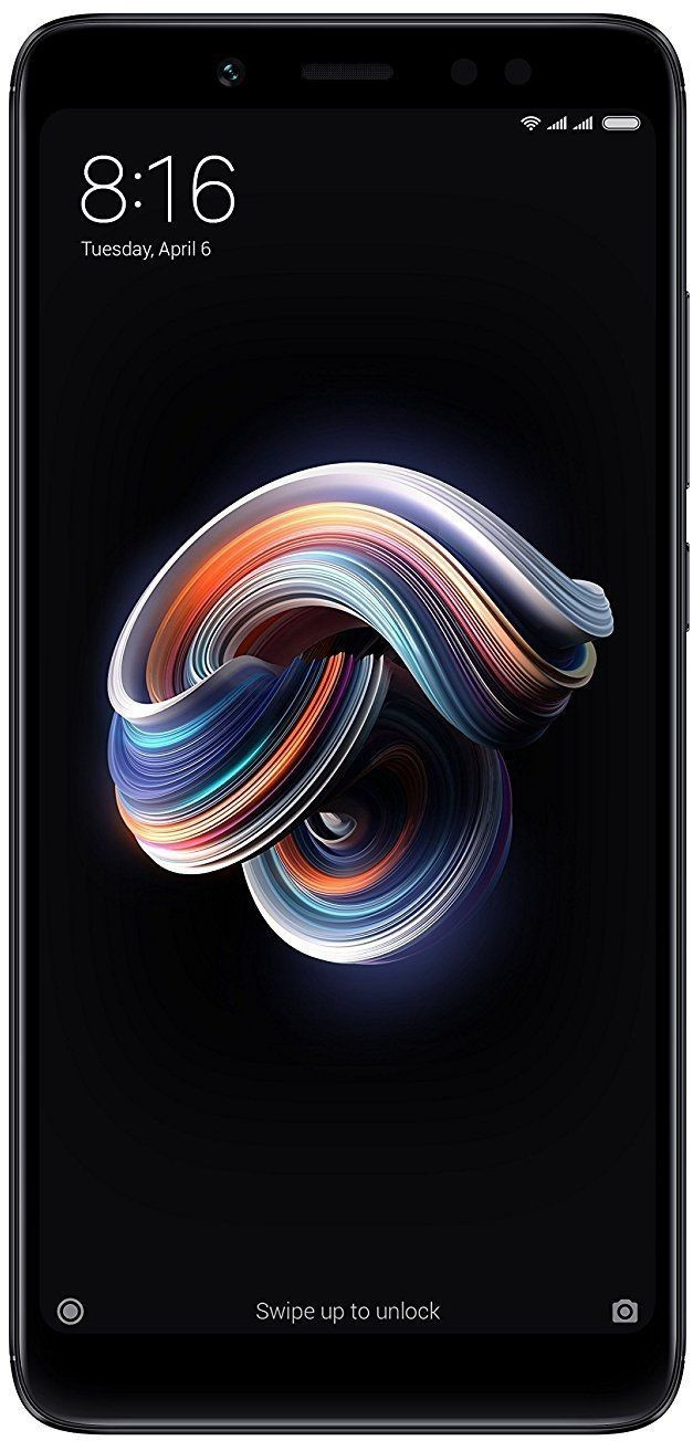 Image of Xiaomi Redmi Note 5 64GB black