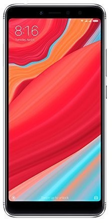 Image of Xiaomi Redmi S2 32GB grey