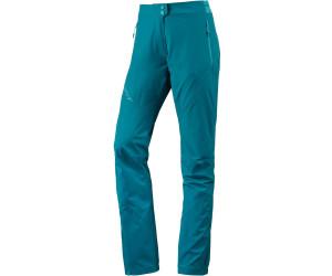 Mammut Courmayeur Pantalon Softshell pour Femme
