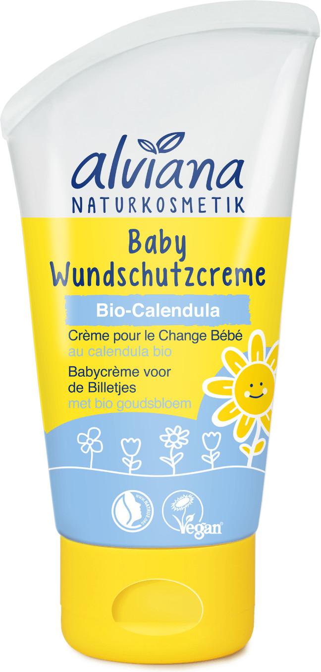 Alviana Baby Wundschutzcreme (50 ml)