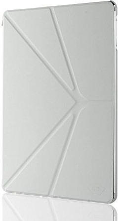 Image of Mosaic Theory Case Galaxy Tab 3 7.0 white