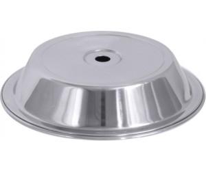 Contacto Edelstahl Tellerglocke, konische Form für Teller bis 20,5 cm