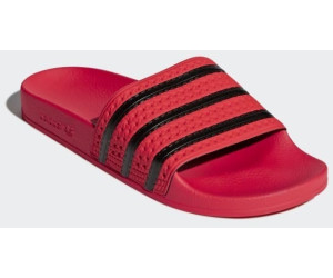 amazing price sale retailer good Buy Adidas Adilette Real Coral/Core Black/Real Coral from ...
