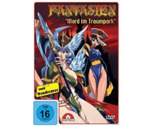 Fantasien - Mord im Traumpark [DVD]