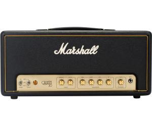 Marshall JCM 800 numéro de série datant