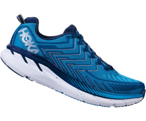 Hoka One One Clifton 4 diva blue/true blue