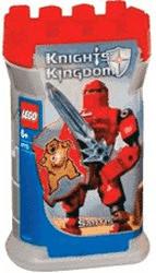 LEGO Knights Kingdom Santis (8773)