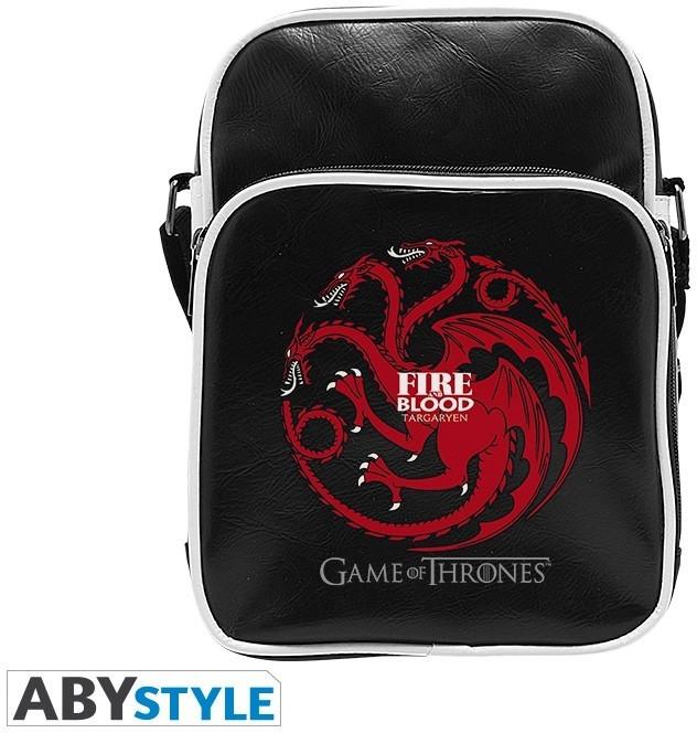 Abystyle Game of Thrones Targaryen (ABYBAG197)