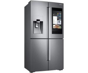 Side By Side Kühlschrank French Door Samsung : Samsung rf n sr ab u ac preisvergleich bei idealo