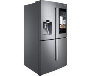 Amerikanischer Kühlschrank Von Samsung : Samsung rf n sr ab u ac preisvergleich bei idealo