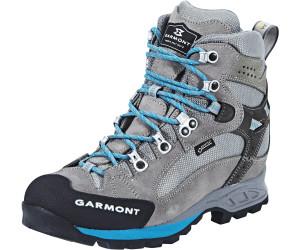 Garmont Rambler GTX Wms warm grey aqua blue a € 139 438ef4f14e6