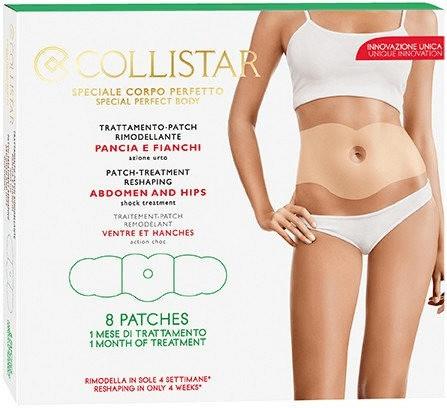 Collistar Patch-Treatment Reshaping Abdomen & H...