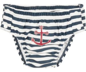 Playshoes Boys Uv-Schutz Windelhose Hai Swim Shorts