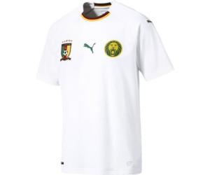 reputable site 4291f 405f0 Puma Kamerun Trikot 2018 ab 62,90 € | Preisvergleich bei ...