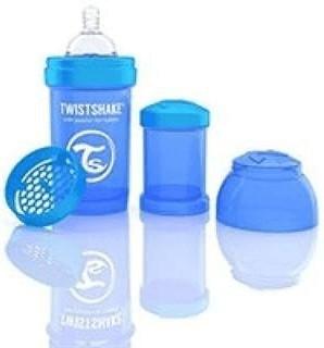 Twistshake Anti-Colic Blue 180 ml