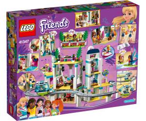 Resort41347Au City Meilleur Lego Prix Friends Sur Heartlake m0vyNnOw8