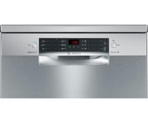 plus de photos a64c1 4388b Bosch SuperSilence SMS46II17E au meilleur prix sur idealo.fr