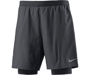 ae363542c7a8e1 Nike Flex Distance 2 in 1 Shorts 7In Men desde 29
