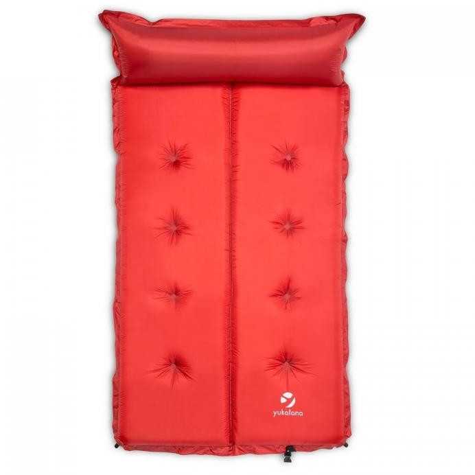 Yukatana Goodsleep Double (7, red)