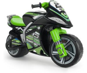 Injusa Moto Kawasaki Winner au prix de 59,99 € sur idealo.fr a31eec725977