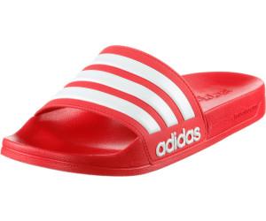 Adidas Cloudfoam Adilette Slide red ab 15,99
