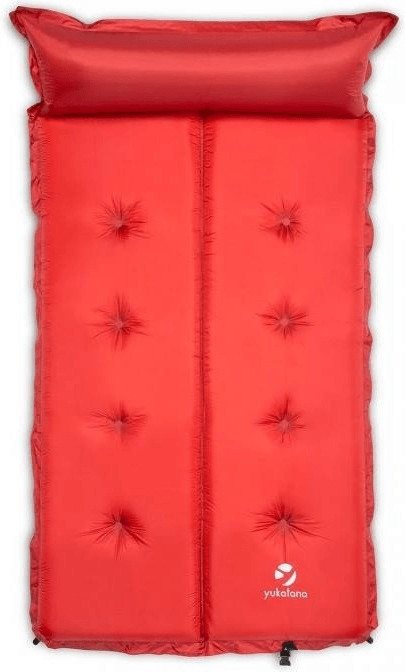 Yukatana Goodsleep Double (3, red)