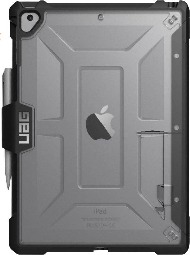 Urban Armor Gear Plasma Case iPad Pro 9.7 transparent