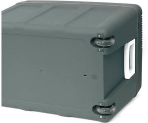 Dino Auto Kühlbox Kühltasche Thermo elektrisch warm kalt 12V 230V Isolierbox 40L