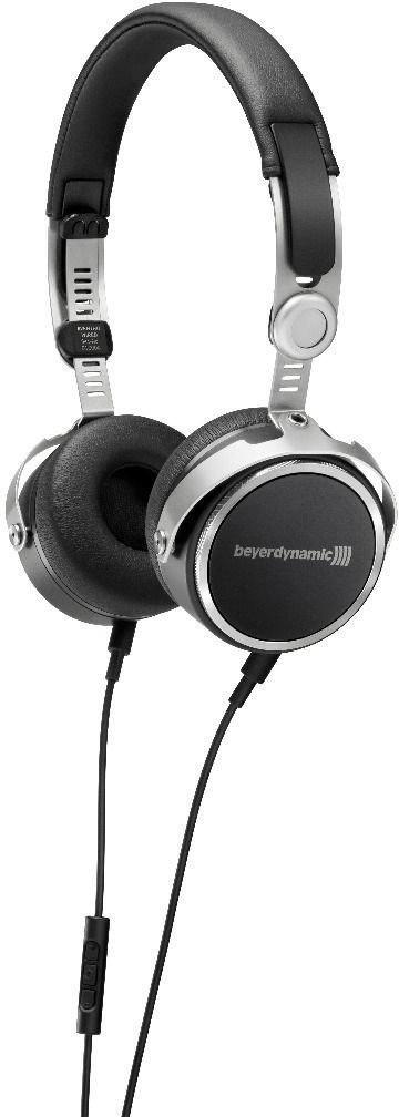 Image of beyerdynamic Aventho Wired (black)