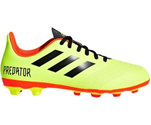 tolle Passform verkauf usa online ziemlich billig Adidas Predator 18.4 FxG Jr yellow ab 24,95 ...