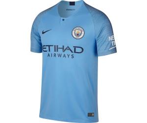 Nike Manchester City Home Maglia 2018/2019