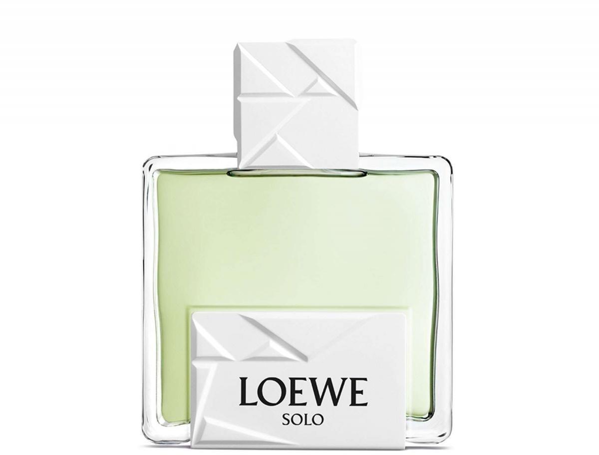 Loewe Solo Origami Eau de Toilette (100ml)