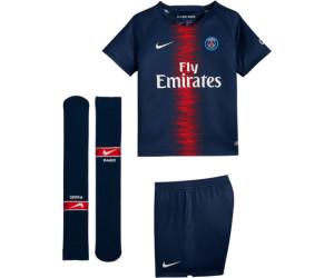 Nike Paris Saint-Germain Jersey Stadium 2018 2019 Youth desde 40 26831971864fd