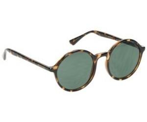 Komono Madison Sonnenbrille für Damen Braun