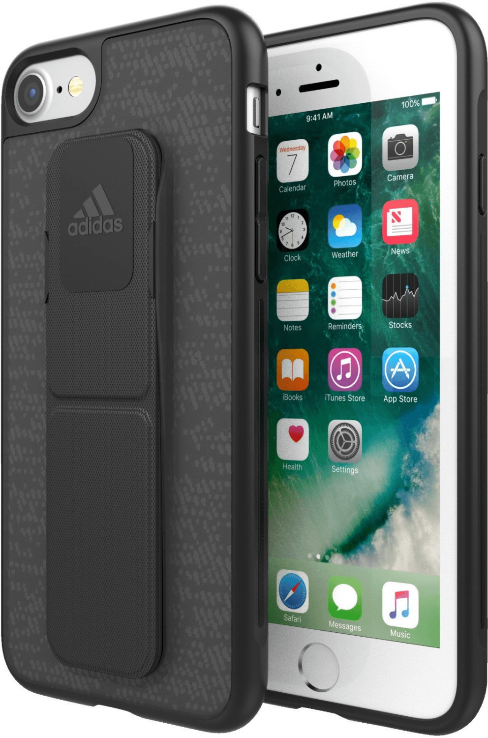 Image of Adidas Grip Case Backcover (iPhone 6/ 6s/ 7/ 8)