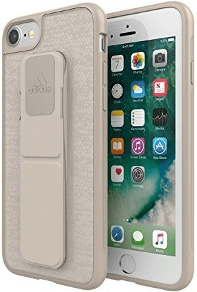 Image of Adidas Grip Case Backcover (iPhone 6/ 6s/ 7/ 8) Sesame