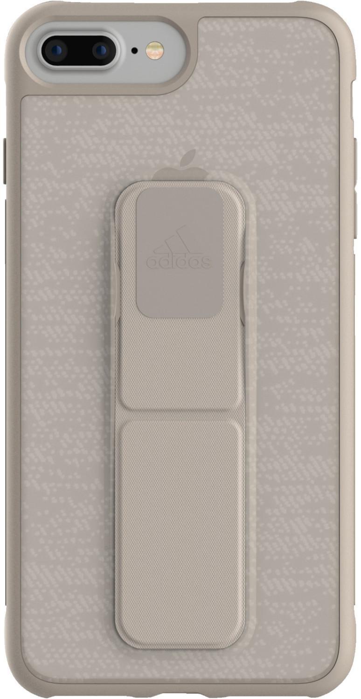 Adidas Grip Case Backcover (iPhone 6 Plus/ 6s Plus/ 7 Plus/ 8 Plus)