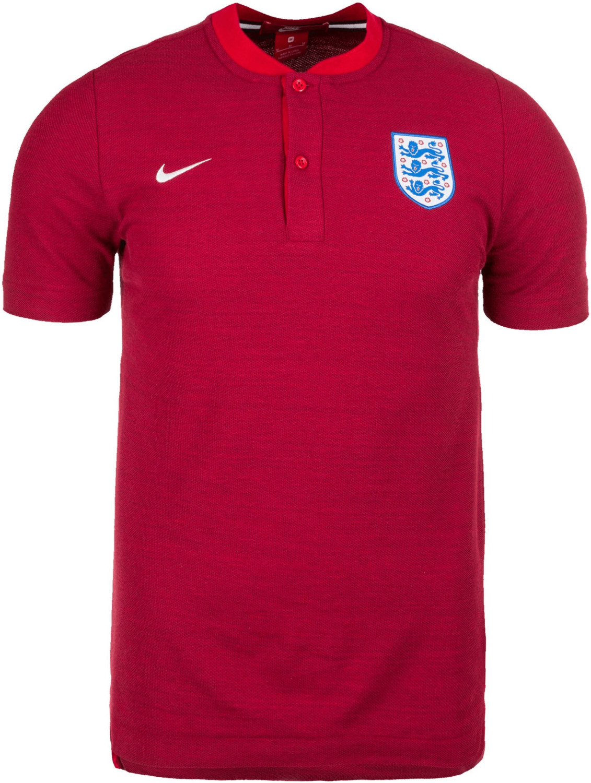 Nike England Authentic Grand Slam WM 2018 gym red