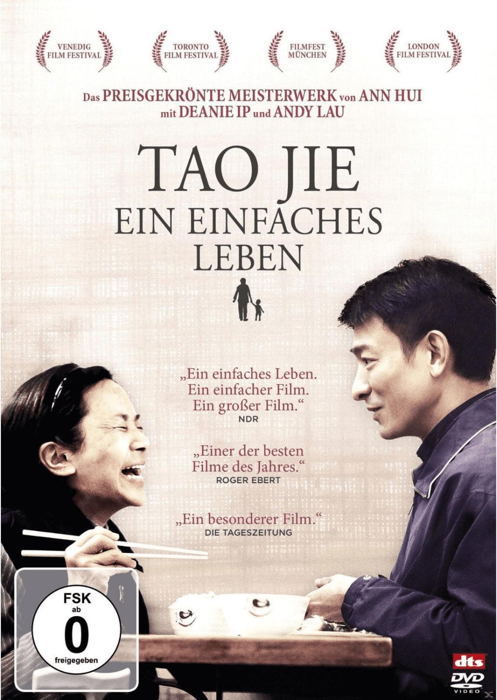 Tao Jie - Ein einfaches Leben [DVD]